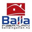 Balla Ingatlan - Belbuda: I., II. és XII. kerület