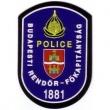 I. kerületi Rendőrkapitányság