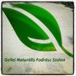 Gellei Naturális Fodrász Szalon - Attila út