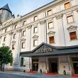 Anna Beauty Salon a Hilton Hotelben