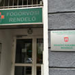 Roham utcai fogászati rendelő - dr. Iványi József (Fotó: Füzi Gergely)