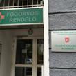 Roham utcai fogászati rendelő - dr. Csiszár Ildikó (Fotó: Füzi Gergely)