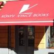 Vince Könyvesbolt - Krisztina körút