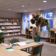 Országos Mezőgazdasági Könyvtár és  Dokumentációs Központ