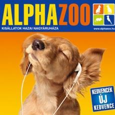 AlphaZoo - Batthyány téri Vásárcsarnok