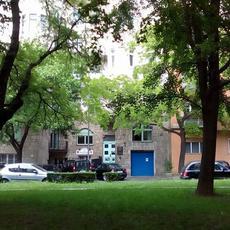Budavári Polgárőr Önkéntes Tűzoltó és Egészségvédő Egyesület