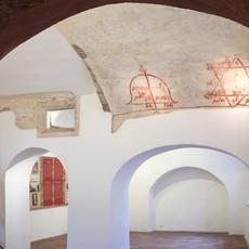 Középkori Zsidó Imaház (Forrás: zsido.com)