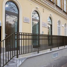Mikó utcai védőnői szolgálat - dr. Gulics Ákosné (Forrás: fb.com/budavarionkormanyzat)