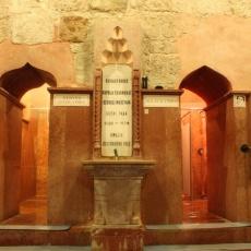 Rudas Gyógyfürdő és Uszoda