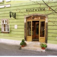 Ruszwurm Cukrászda