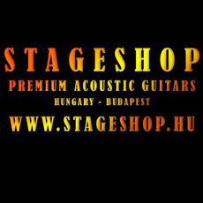 Stageshop Gitárszaküzlet