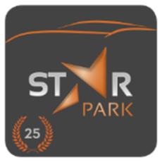 StarPark Parkoló - Márvány utca