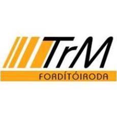 TrM Fordítóiroda