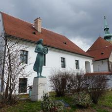 Virág Benedek Ház (Fotó: Elekes Andor)