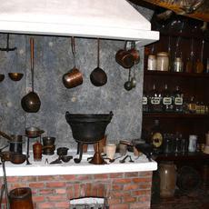 Arany Sas Patikamúzeum