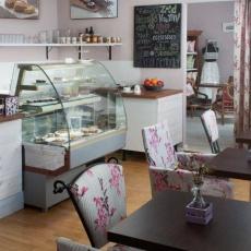 Szelence Café
