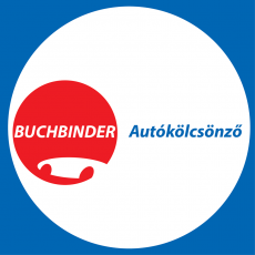 Buchbinder Autókölcsönző