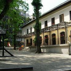 Iskola utcai Óvoda (Forrás: budavargmsz.hu)