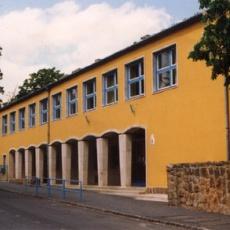 Lisznyai Utcai Általános Iskola