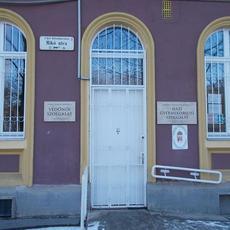 Mikó utcai gyermekorvosi rendelő - dr. Kálovics Tamás (Forrás: wikimedia.org)