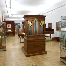 Zenetörténeti Múzeum