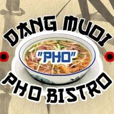 Dang Muoi Pho Bistro - Attila út