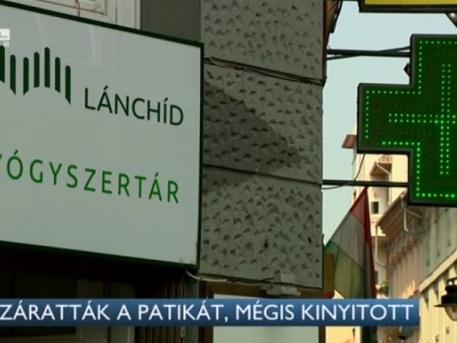(Fotó: RTL Híradó)