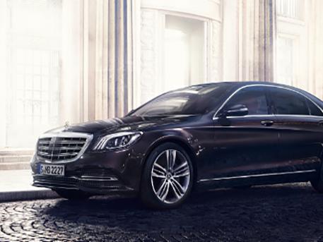A kép persze csak illusztráció, forrás: Mercedes-Benz