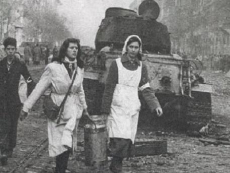 """Képtalálat a következőre: """"1956 és a nők"""""""