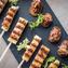 Bazaar Eclectica catering