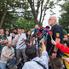 A TEK sajtótájékoztatója, fotó: MTI Balogh Zoltán