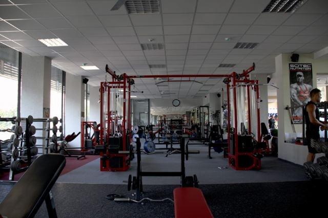 I. kerület - Budavár | Flex Gym