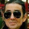 Rocker Miki Kövecses képe