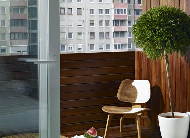 Ez egy panellakás? (Építész tervező: Csap Viktor/Design Tudakozó, Fotó: Babai Csaba/Flashback)