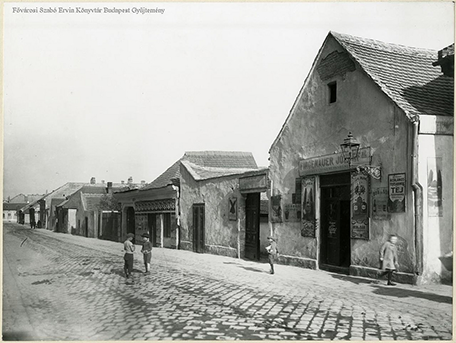 Kép: FSZEK Budapest Gyűjtemény