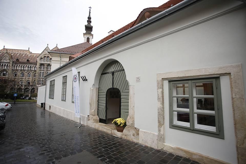 Fotó: Facebook, II. kerület (Budapest)