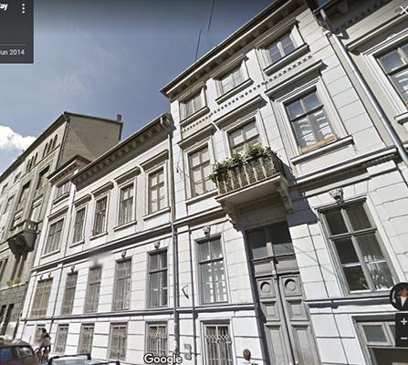 Kép: Google maps