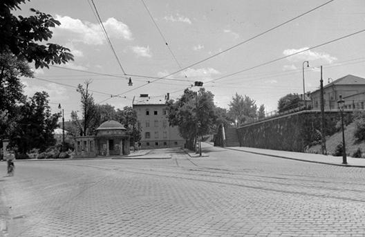 Fortepan.hu (09111), orig: UVATERV