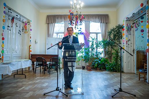 Fotó: MTI, Balogh Zoltán